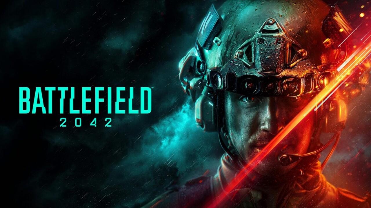 Battlefield 2042: Vuelven las gigantescas batallas multijugador