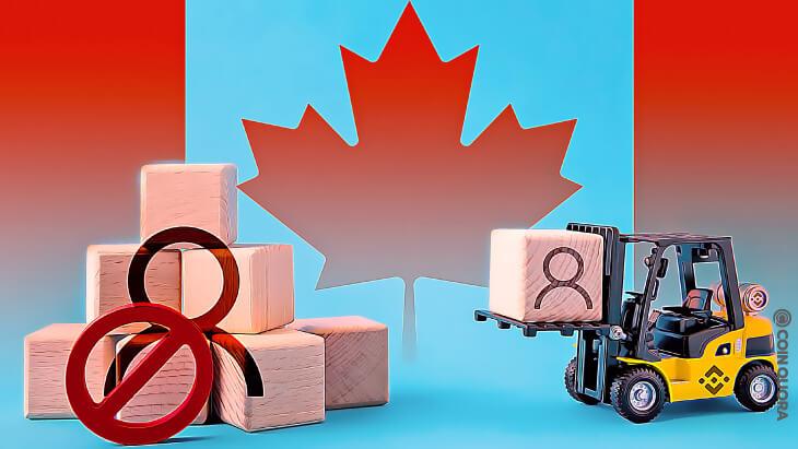Binance Cuts The Wire, Exits Ontario Amid Regulatory Hunt