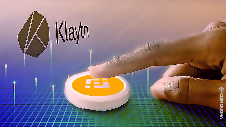 Binance-Will-List-Klaytn-(KLAY)