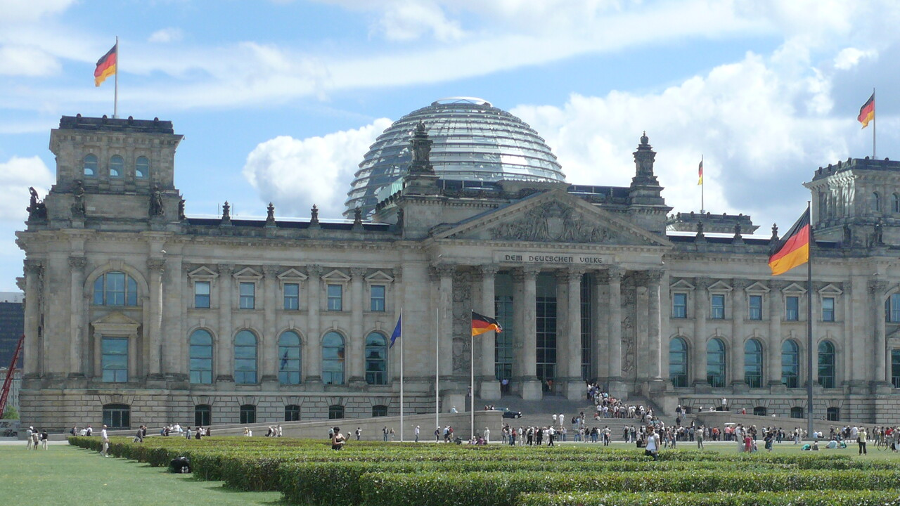 Bundestag: Update-Pflicht für digitale Produkte kommt