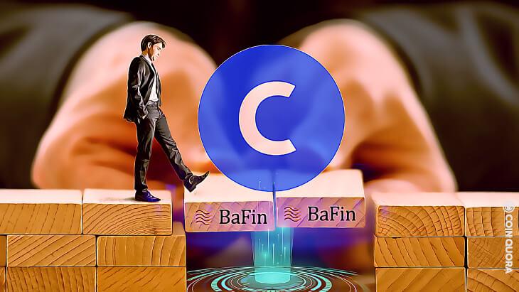 Coinbase Gains Crypto License From German Regulator BaFin