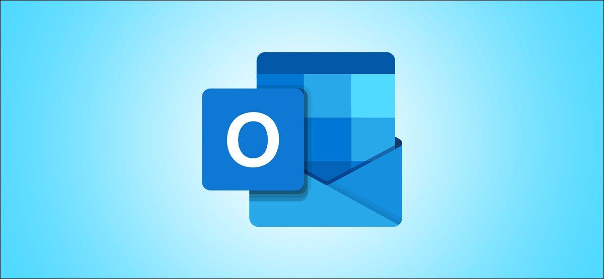 Logotipo de Microsoft Outlook
