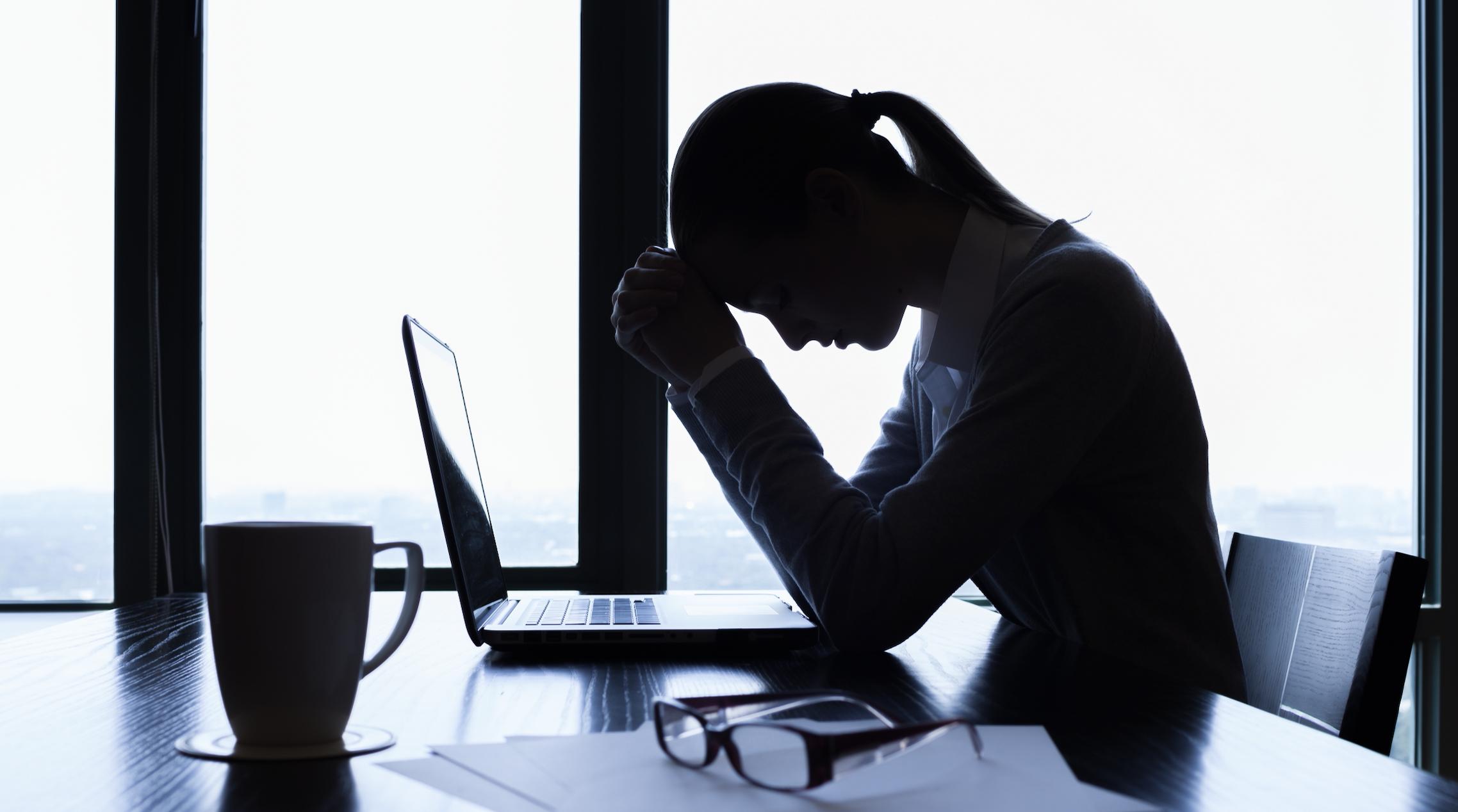 Cómo las filtraciones y violaciones de datos pueden afectar a sus empleados: CloudSavvy IT