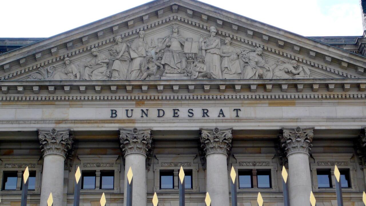 Bundesrat: Bundespolizei erhält zunächst keinen Staatstrojaner