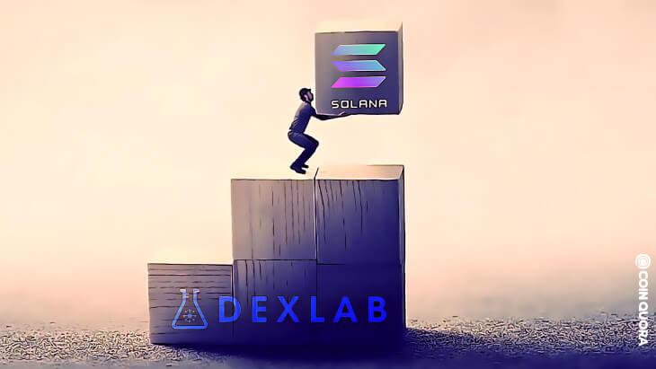 Dexlab Raises $1.44M For Solana Gateway and Token Launchpad