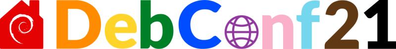 Banner DebConf21