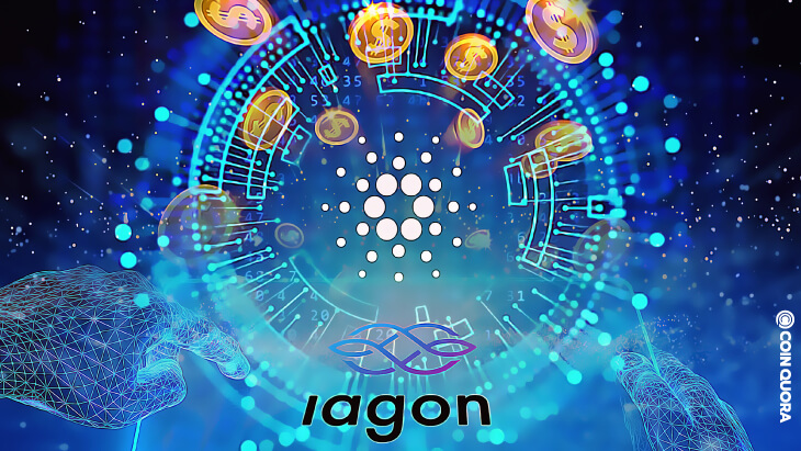 IAGON Brings First Big Data Platform to Cardano, Raises $3.4M