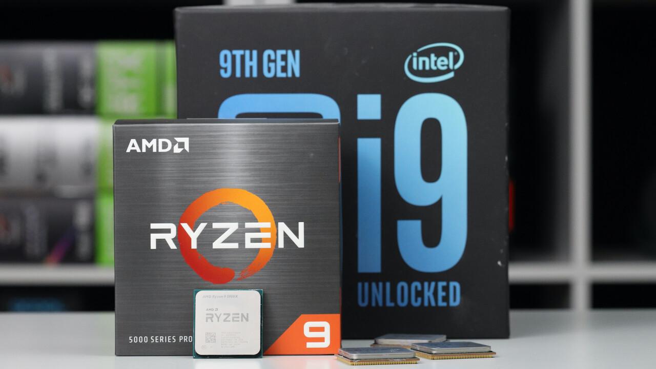 Las CPU de la comunidad: la gran encuesta en el foro ComputerBase