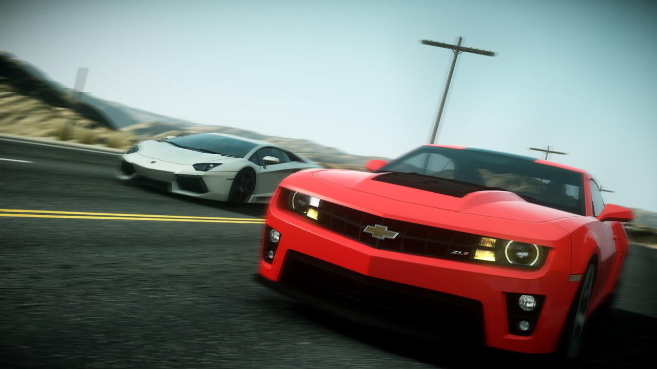 Need for Speed: EA está retirando varios juegos antiguos