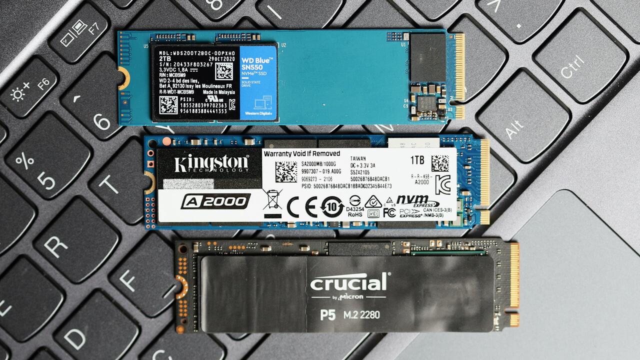 Nueva especificación: NVMe 2.0 para CNS, valor clave, grupos de resistencia y discos duros