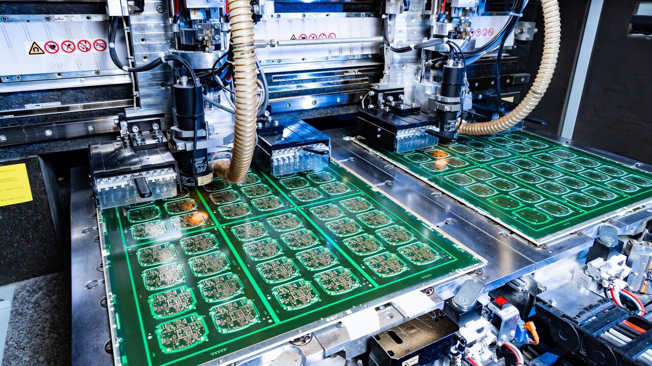 Placas de circuitos impresos y sustratos: AT&S está construyendo una gran fábrica nueva en Malasia con dos socios