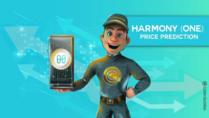 Harmony (ONE) Price Prediction 2021 – Will ONE Hit $0.5 Soon