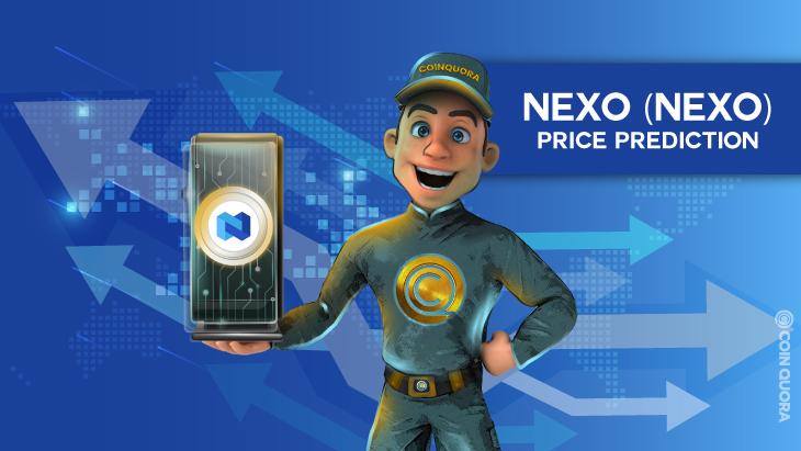 Nexo (NEXO) Price Prediction 2021 – Will Nexo Hit $5 Soon?