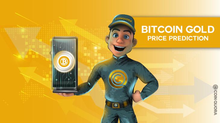 Bitcoin Gold Price prediction 2021 – Will BTG Hit $200 Soon