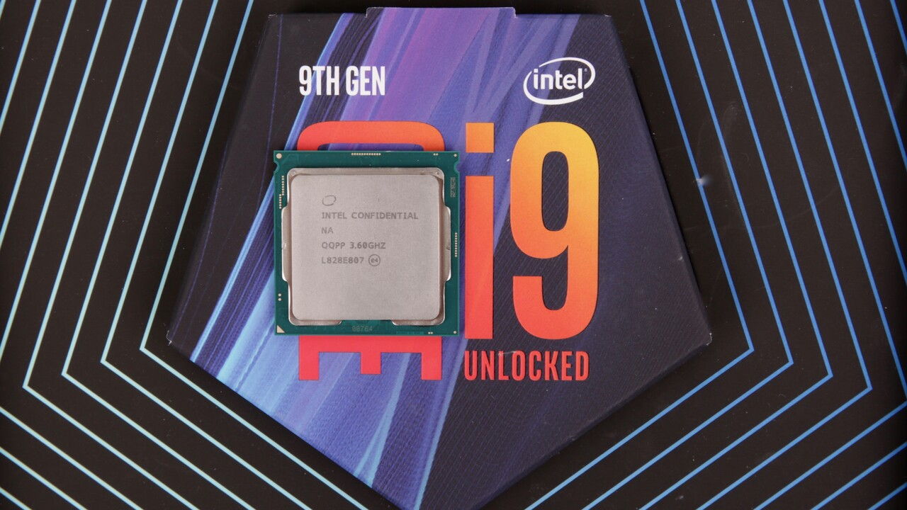 Problemas persistentes: Intel desactiva TSX en Skylake to Coffee Lake
