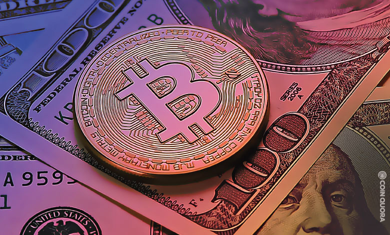 Ron Paul BTC Is a Form of Money, Let It Compete With Dollar