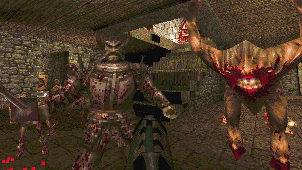 Rumores: New Quake con personaje principal femenino en desarrollo