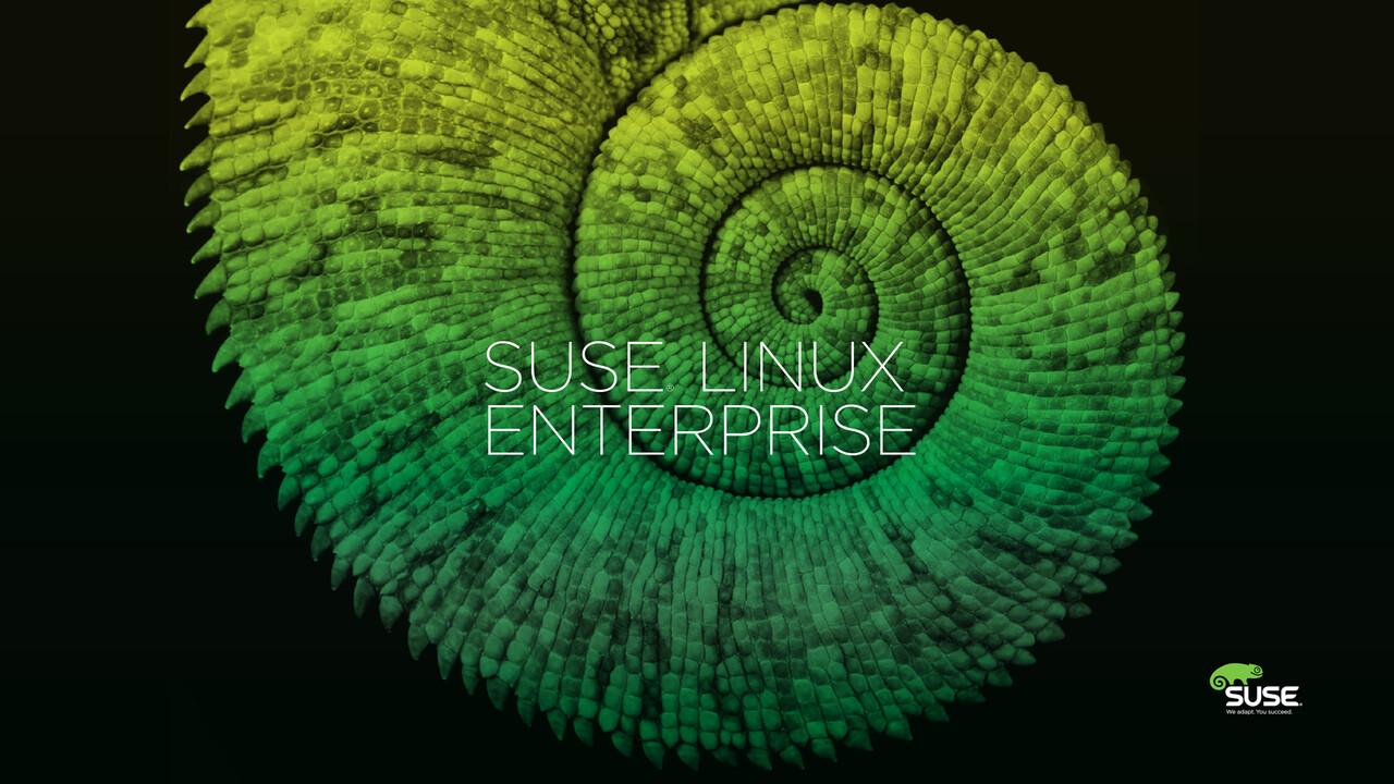 SUSE Linux Enterprise 15 SP3: Neues Services Pack für x86, ARM64, IBM Z und IBM Power
