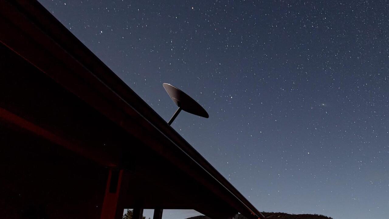 Starlink and Co.: El gobierno federal promueve Internet vía satélite y retransmisión de radio