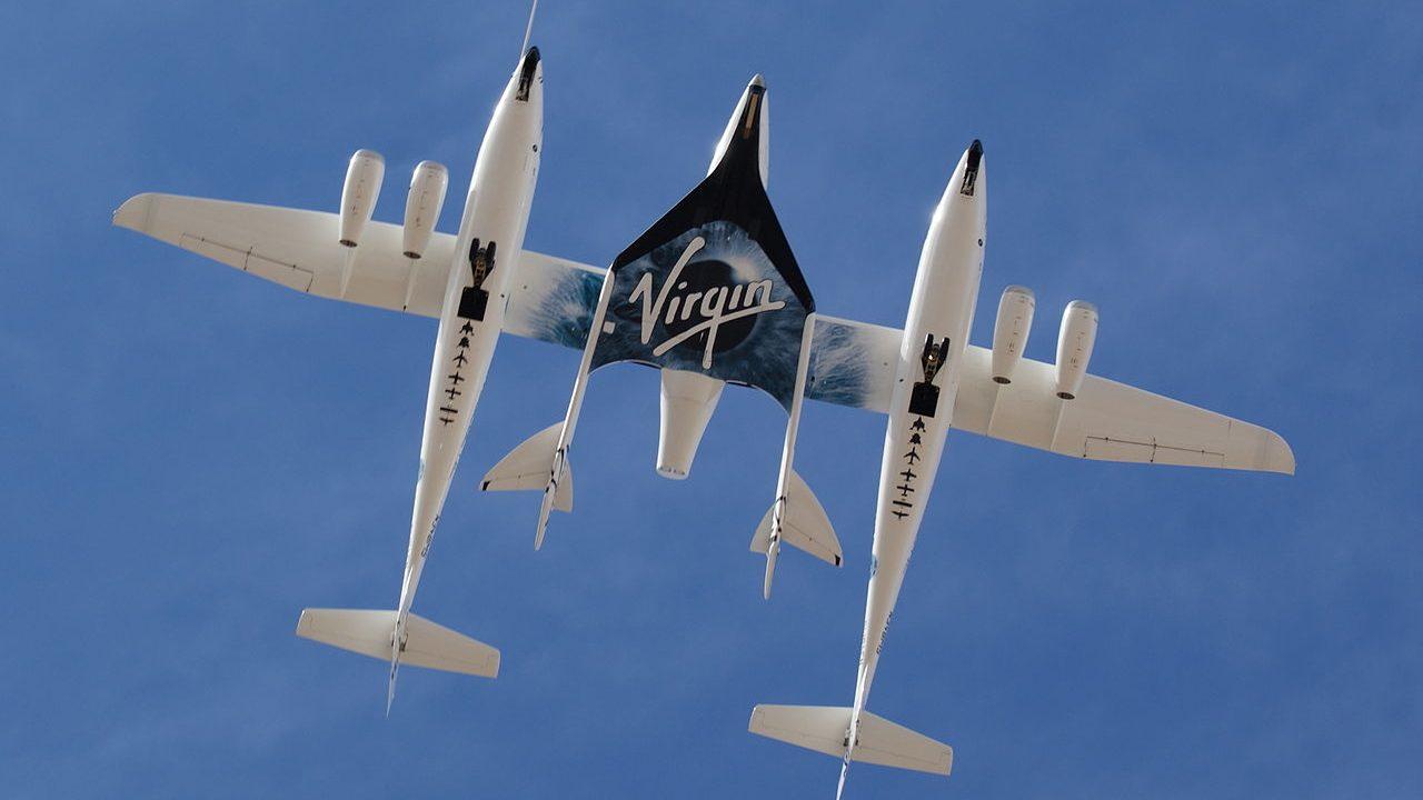 El vuelo espacial tendrá una duración de 60 a 75 minutos y el lanzamiento y el aterrizaje se llevarán a cabo en el Spaceport America de Nuevo México.  Crédito de la imagen: Wikipedia.