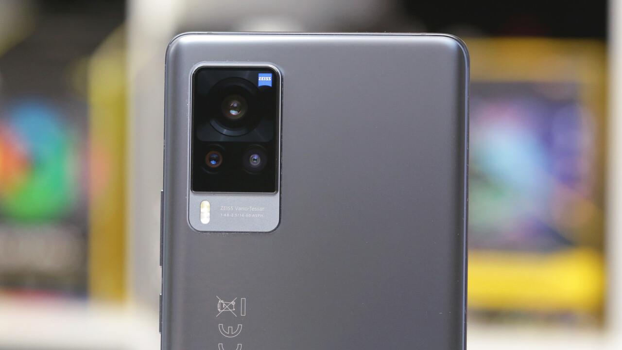 Vivo X60 Pro en la prueba: ¿Gimbal para mejores videos?  La prueba a ciegas para los lectores