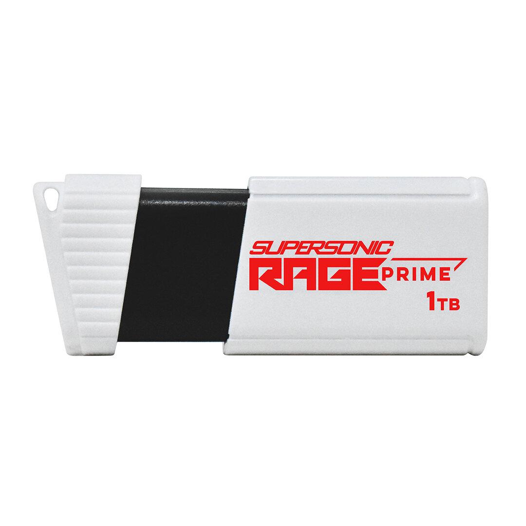 Supersonic Rage Prime