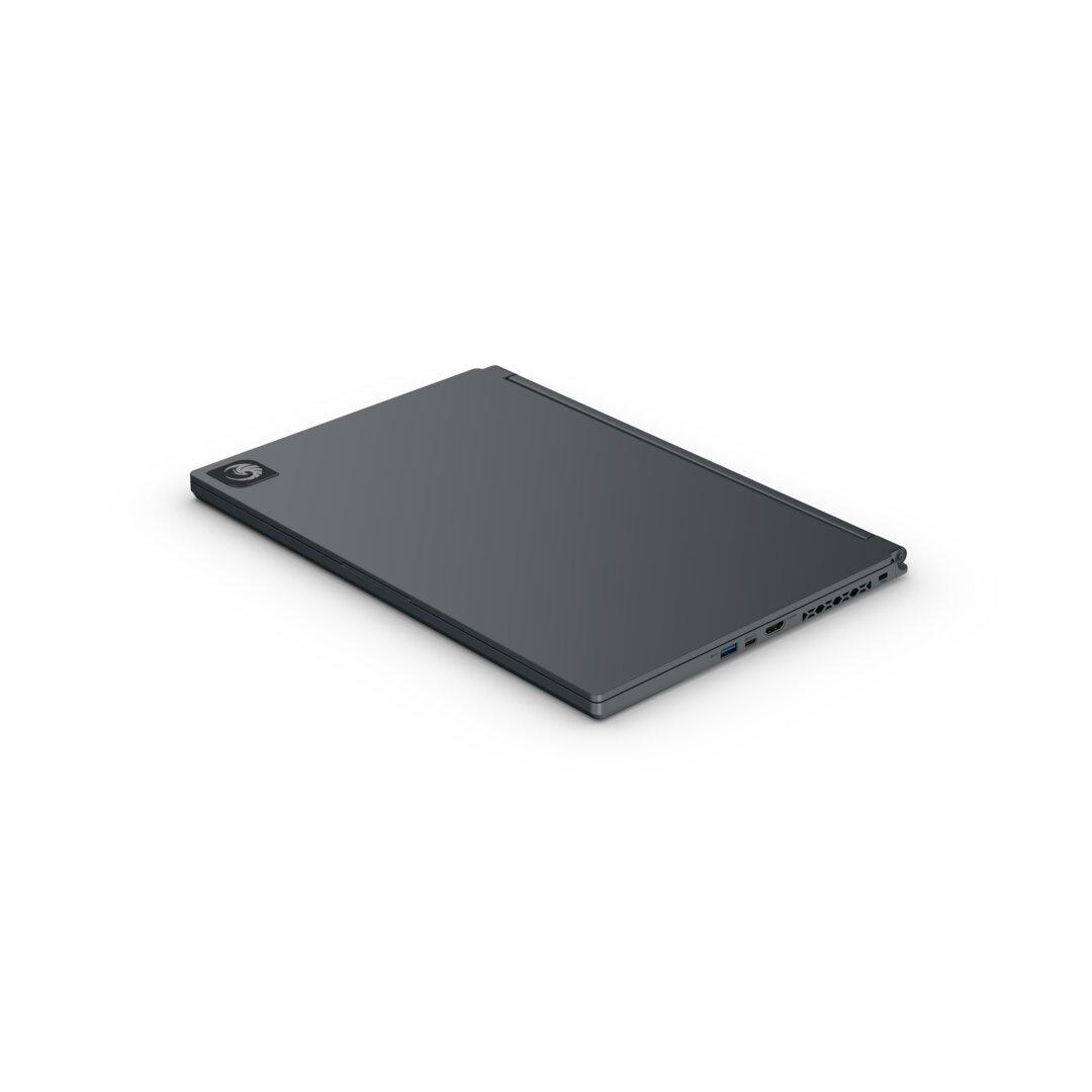 MSI MSI Delta 15 AMD Advantage Edition (gris carbón)