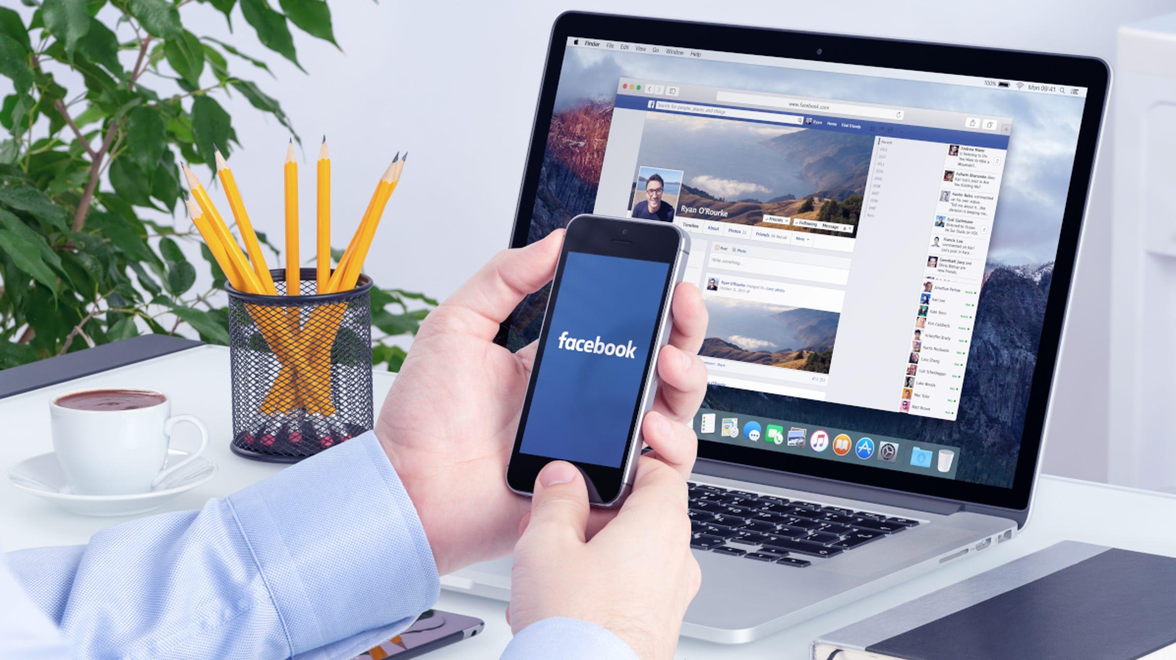 Cómo archivar publicaciones de Facebook (sin eliminarlas)