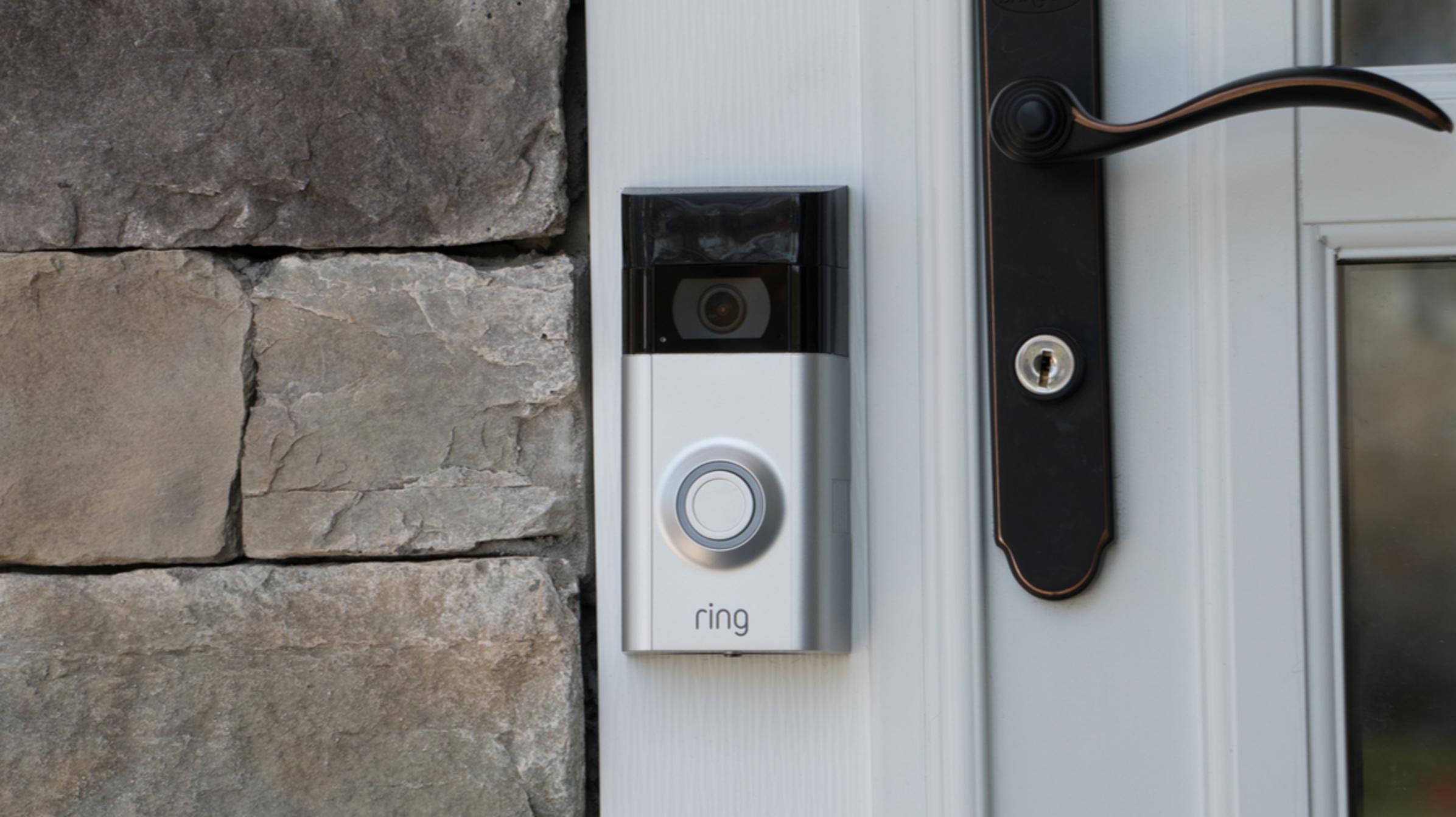 Cómo habilitar el cifrado de extremo a extremo en timbres y cámaras Ring