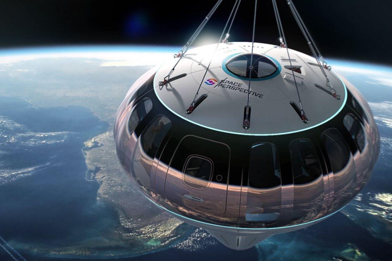 Las bodas espaciales llegarán en 2025