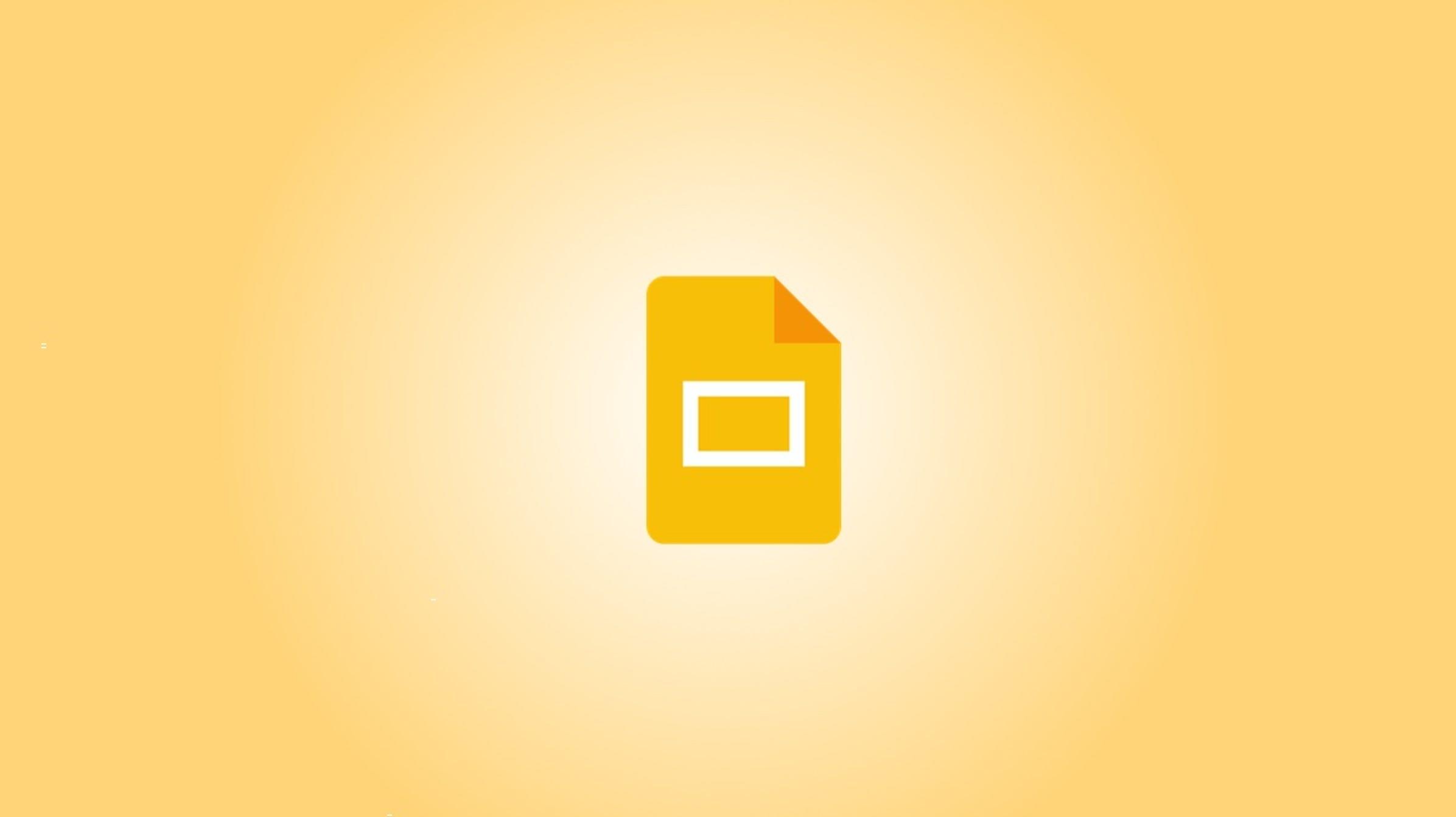 Cómo verificar el historial de versiones en Presentaciones de Google