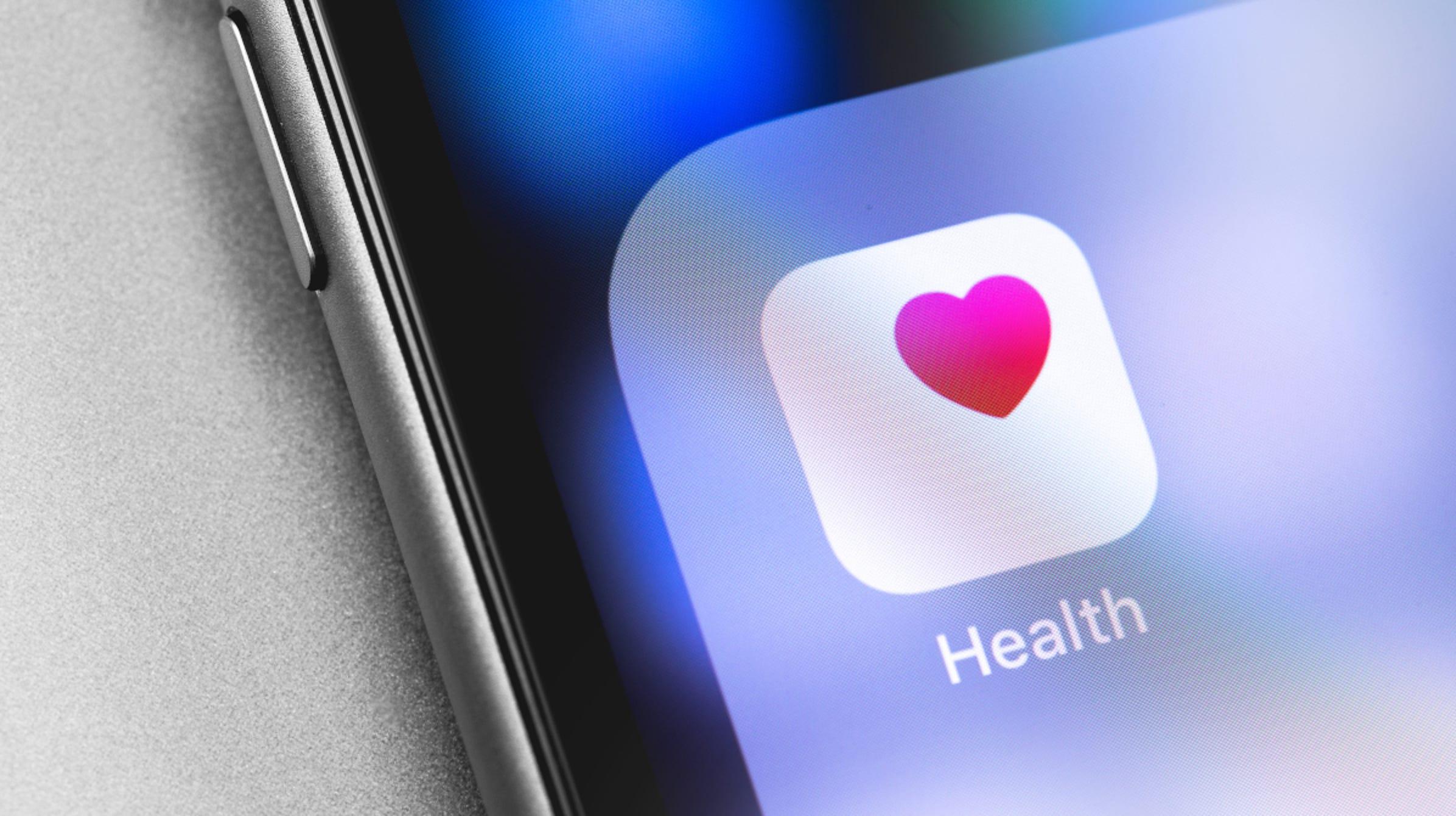 Cómo compartir datos de salud del iPhone con familiares y médicos