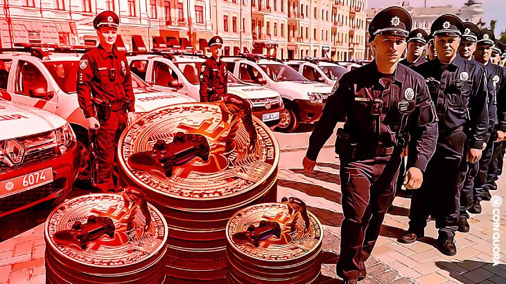 3,800 PS4 Consoles Seized in Ukraine Crypto Mining Raid