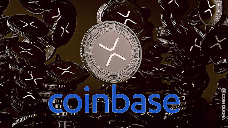 Whale Alert Coinbase Transfers $38.4M Worth of 62M XRP