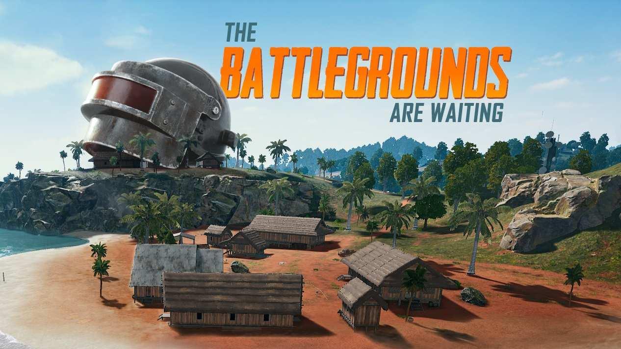 Battlegrounds Mobile India ocupa actualmente el primer lugar en la lista de los mejores juegos gratuitos en Google Play Store.  Imagen: BGMI