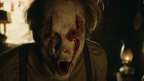 Bill Skarsgard confirma que está en John Wick 4, se burla de su personaje