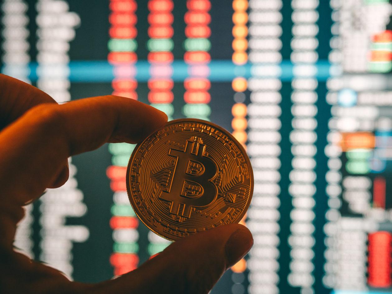 Bitcoin and Markets