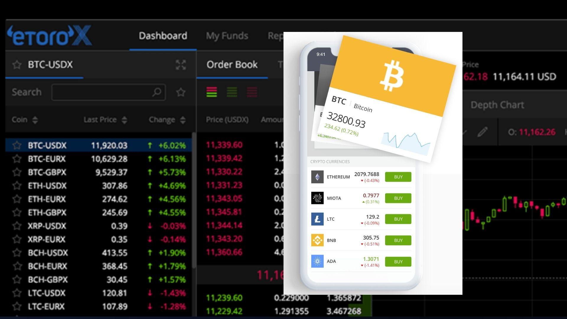 Cardano supera a Bitcoin como criptografía más retenida en EToro