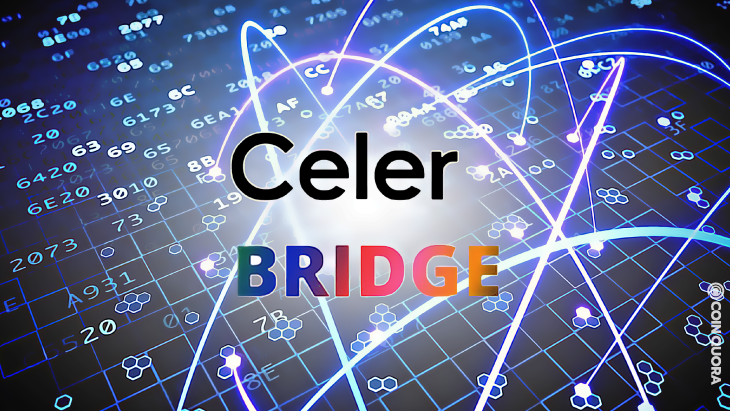 Celer Network Launches cBridge for Fast and Low-Cost Transfers