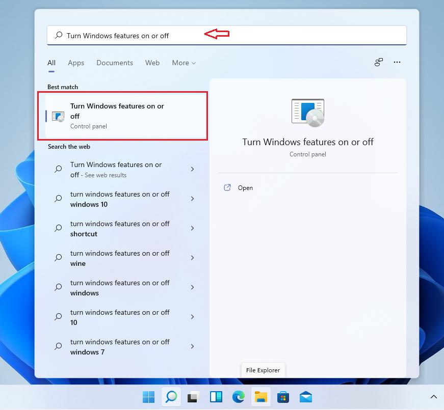 Cómo habilitar Hyper-V en Windows 11 • Sitio web para estudiantes