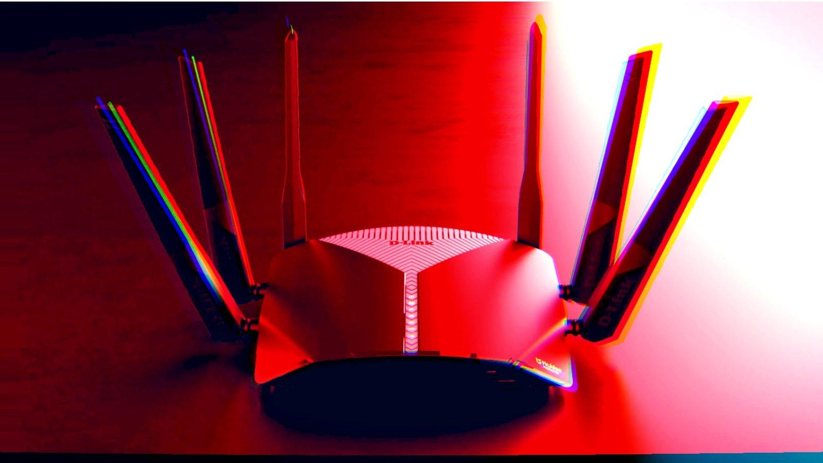 D-Link emite una revisión para las vulnerabilidades del enrutador de contraseñas codificadas