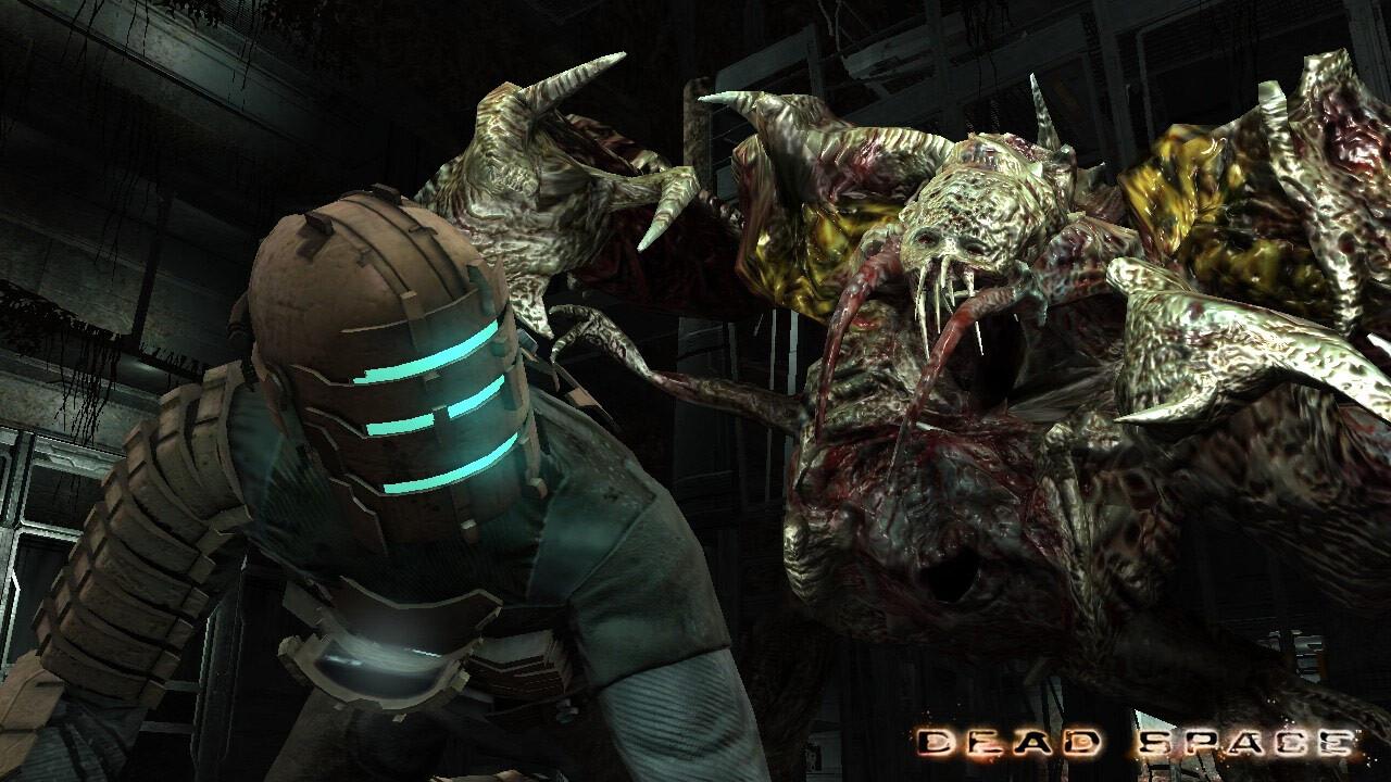 Dead Space Remake: Sci-Fi Horror regresa con gráficos de próxima generación