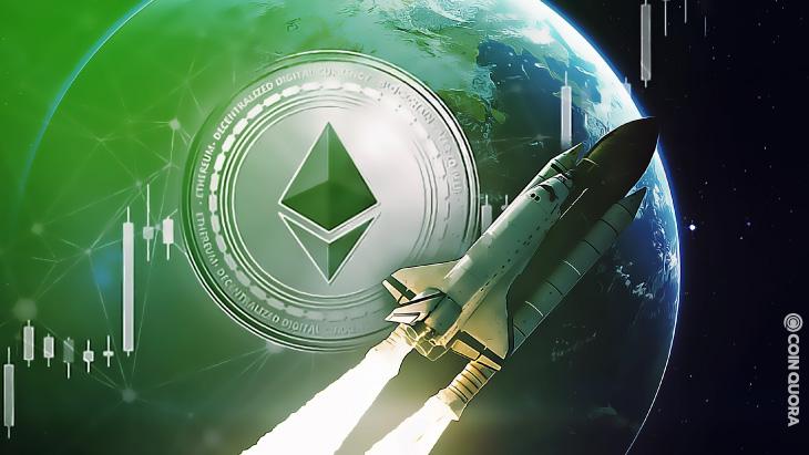 ETH is Digital Oil, it Will Reach $10K says Gemini Founders
