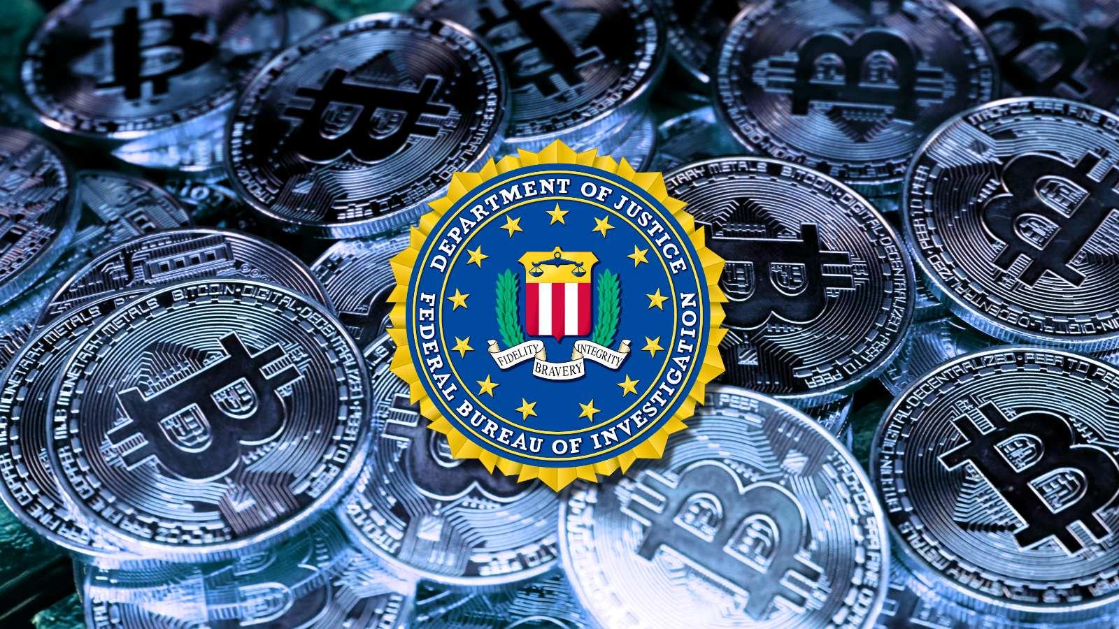 El FBI advierte a los propietarios de criptomonedas e intercambios de ataques en curso