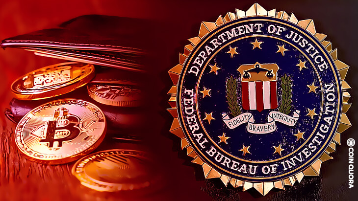FBI Warns Crypto Users Against Possible Threats