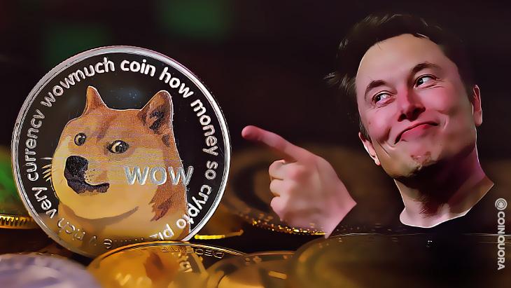Dogecoin Price Drops Even After Elon Musk's Latest Tweet