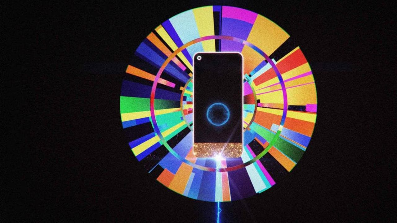Avance de OnePlus Nord 2 5G.  Imagen: OnePlus
