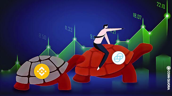 Gemini Aims To Overtake Binance As Top Crypto Exchange