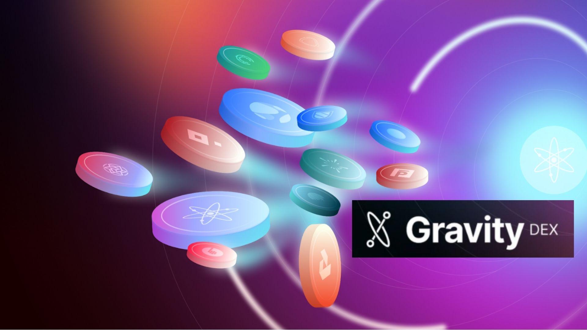 Cosmos Gravity Dex