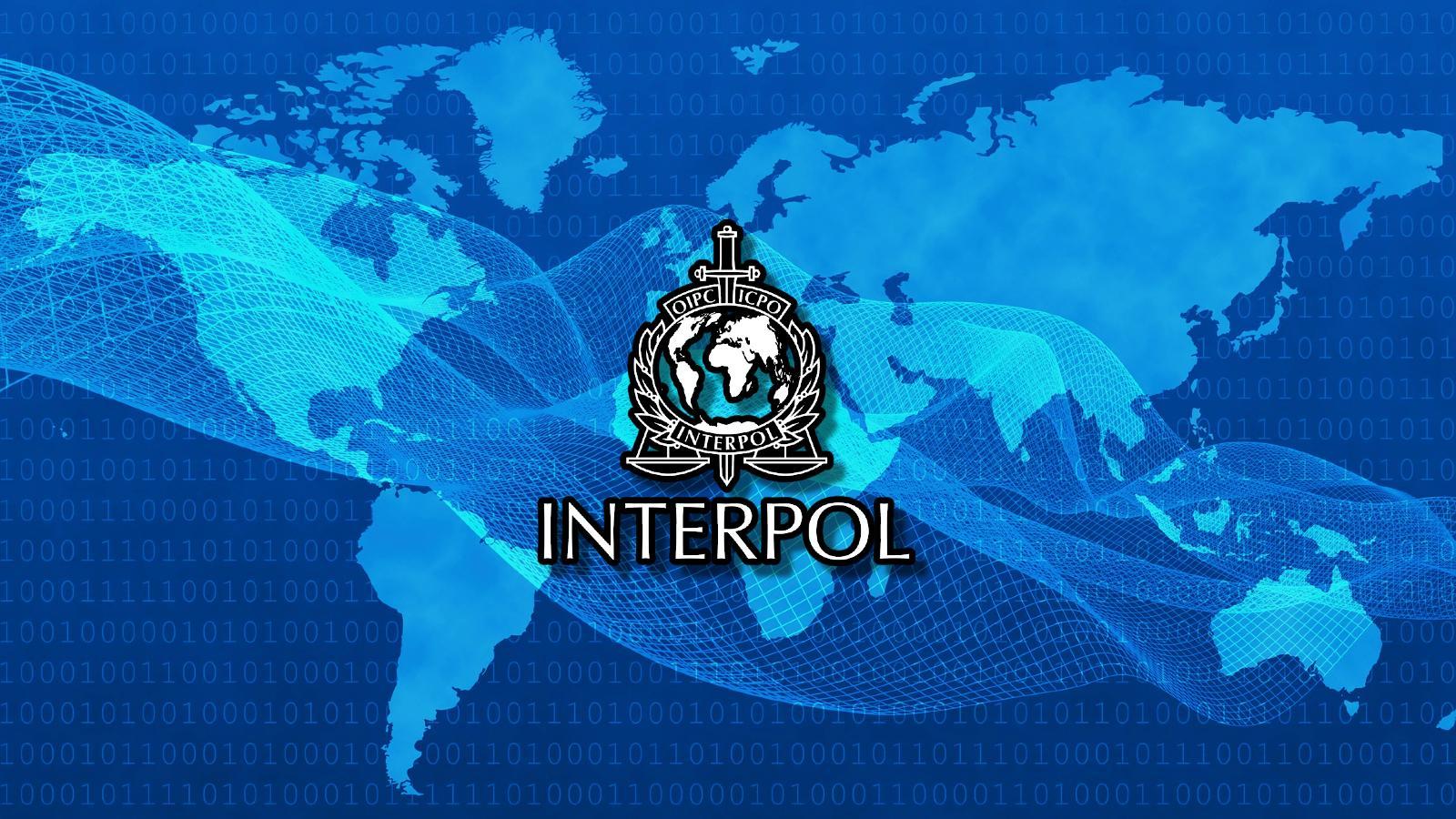 Interpol insta a la policía a unirse contra una 'posible pandemia de ransomware'